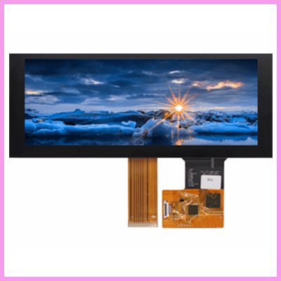 Newly Launched 11.9 inch Extended Temperature TFT LCD from CDS
