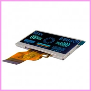 Automotive 9 inch Display with Demanding Project Spec