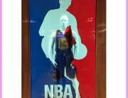 cds nba 84 inch transparent