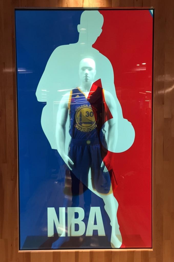 transparent NBA install
