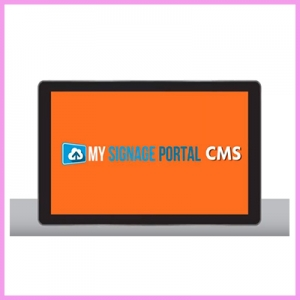 Our Amazing Digital Signage CMS Explained