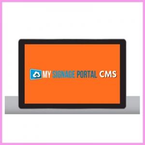 Our Amazing Digital Signage CMS Explained