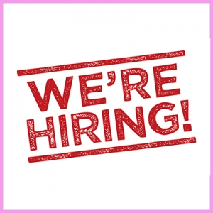 NEW position of Displays Product Manager
