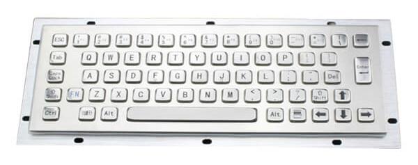 TAD-8601_1 keyboard