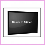 PCAP Touch Overlays now up to 12mm Glass