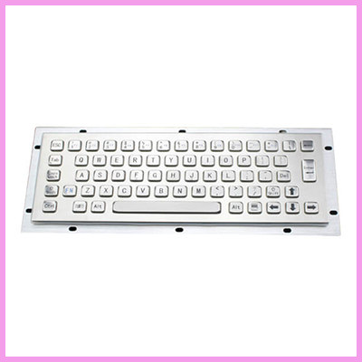 New Offer of Industrial Rugged Keyboards