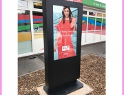 CDS outdoor digital signage