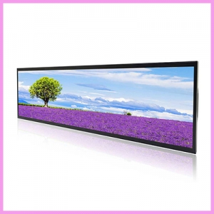 CDS Supplies the Excellent Samsung (NATIVE RESOLUTION) Ultra-Wide Stretched Displays