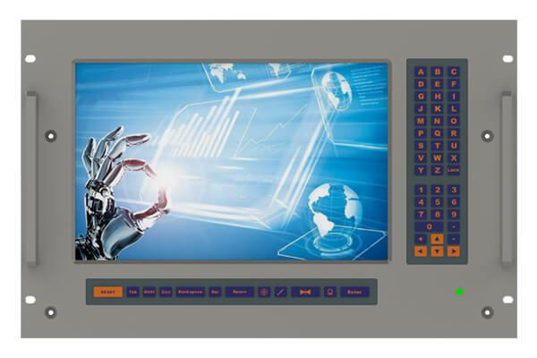 cds custom oem panel pc display