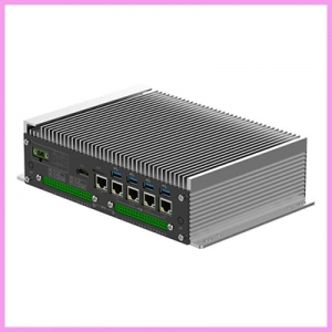 Embedded Boxed PCs Like you Have Never Seen them Before!