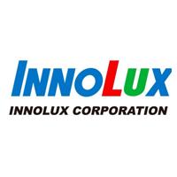 innolux LCD TFT Displays Logo