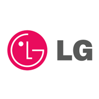 LG LCD TFT Displays Logo