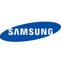 Samsung LCD TFT Displays Logo