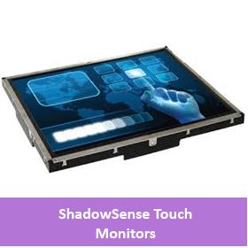 shadowsense touch button