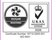 CDS ISO 9001