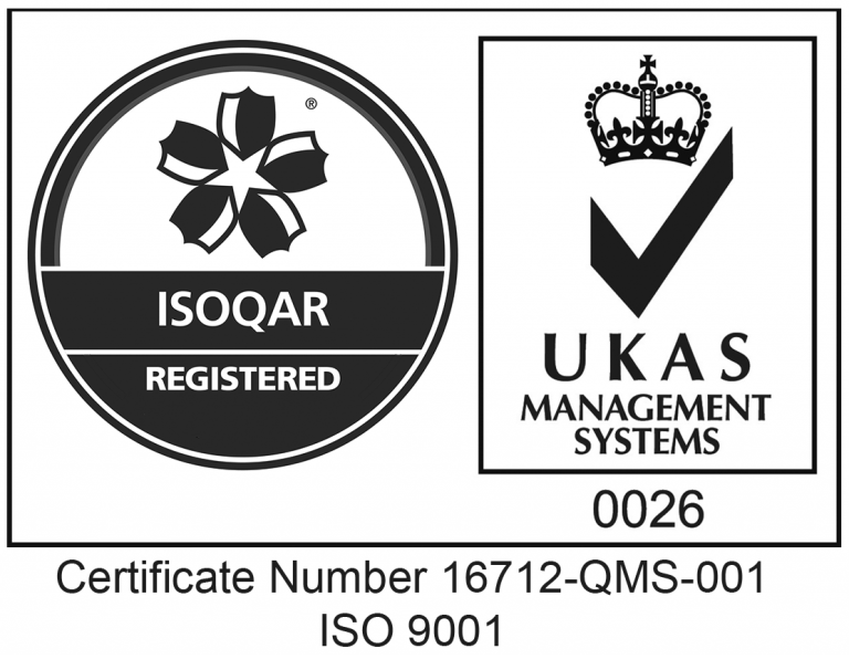 Quality Assurance ISO 9001