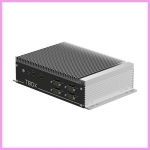 Embedded Boxed Computers with Multiple Serial Ports