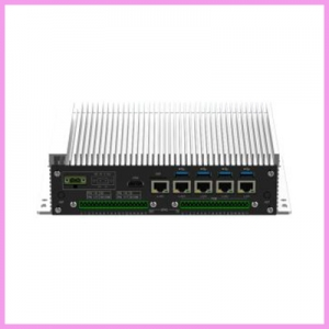 Embedded PCs for Machine Vision System Computers