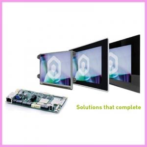CDS G+F HMI solutions
