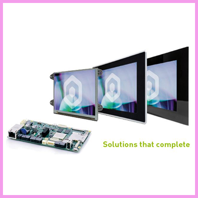 Embedded HMIs at Embedded World on YouTube