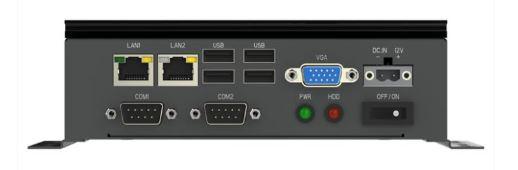 CDS Taicenn PC TBOX-4000