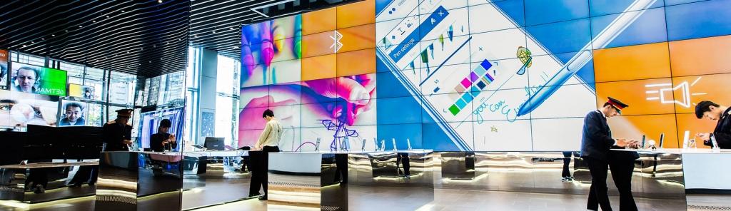 CDS Samsung video-walls-spotlight-web