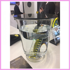 Read more about the article TASEL Rugged Displays Even Work Perfectly Submerged in Water