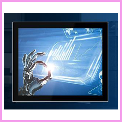 Newly Released 24 inch Industrial Panel Mount Panel PC