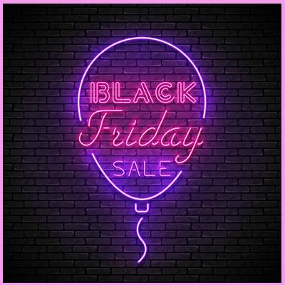 CDS Black Friday Display Deals