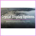 Behind the Scenes at Crystal Display Systems