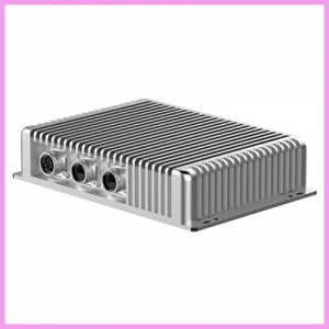 High Security Tamper-Proof Design Embedded Boxed PC