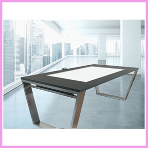 Newly Updated Range of Touch Tables with Reduced Pricing