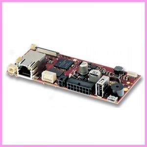 CDS Introduces New NALLINO Board an Ultra Low Power CPU!