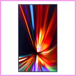 CDS Samsung 98 inch UHD 500 nit Professional Indoor Panel