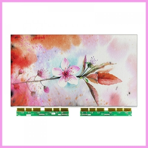 Read more about the article WOW, 31.2 inch E-Paper Display with Colour is Launched
