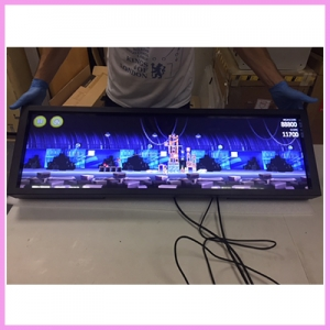 Special Offer on Stocked 37 inch Stretched Touch Monitors