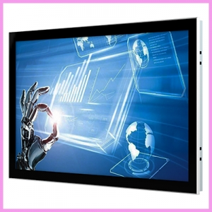 NEW PRODUCT 24 inch PCAP Touch Panel Mount Panel PC