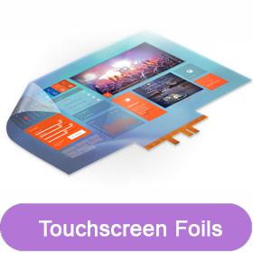 touchfoils