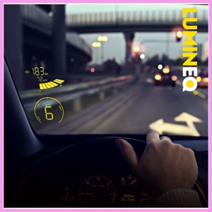 CDS Lumineq Guidelines for Transparent Displays in Vehicles
