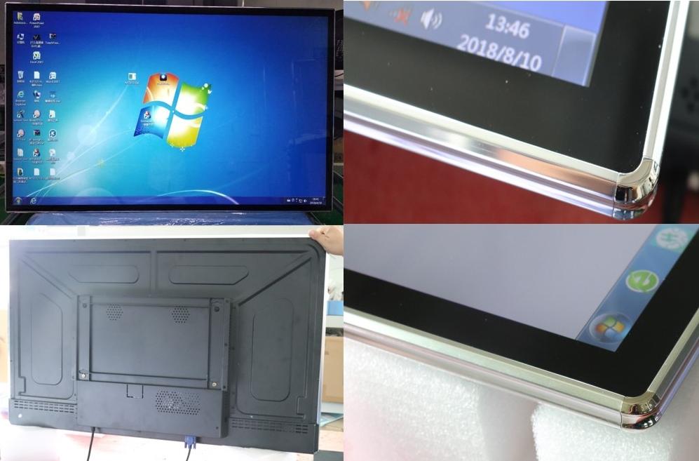 43 inch monitors