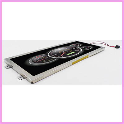 New 23.2 inch Stretched Panel Perfect for Automotive