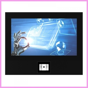 Read more about the article All In One Panel PC for Vehicle Manufacturer