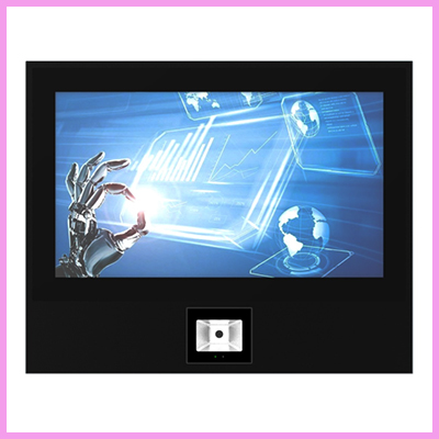 All In One Panel PC for Vehicle Manufacturer