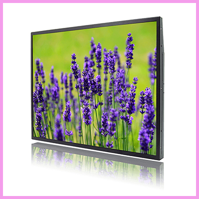 15 inch Open Frame High Bright Monitor with 1500 nits