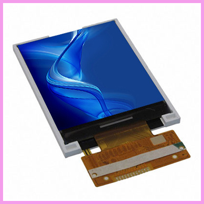 High Quality Portrait 3.5 inch TFT