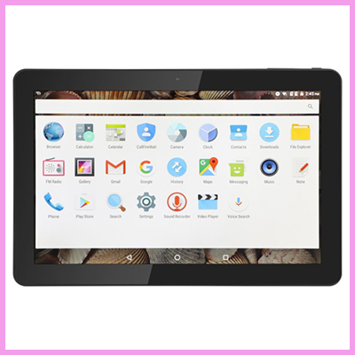 10.1 inch Vehicle Android Monitor