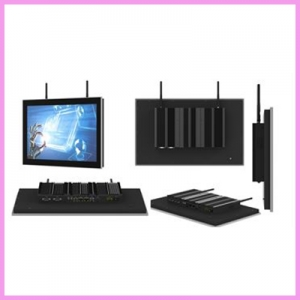 Read more about the article One-Stop Solution for VESA Mounting Panel PC