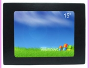 CDS 15 inch IP65 frame monitor