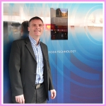 Our Chris Bartram is in the RavePubs Spotlight