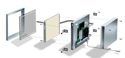 CDS Monitor Builder